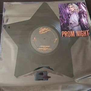 Jeffree Star Other - Jeffree Star Prom Night Vinyl